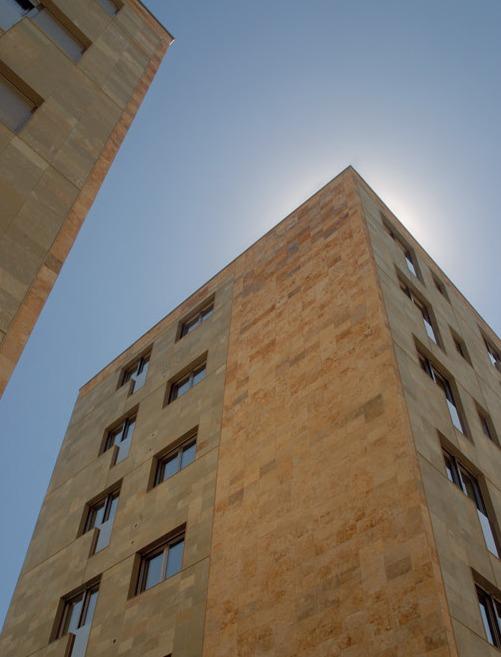 COMELLA PARK BUILDINGS