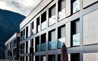 GUEM-ERMENGOL SERRA RESIDENTIAL BUILDINGS