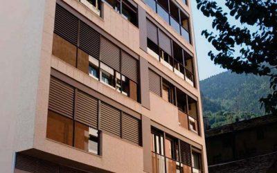 SANTURE III RESIDENTIAL BUILDING